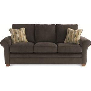 Shop For The La Z Boy Natalie Sofa At Gill Brothers Furniture   Your  Muncie, Anderson, Marion, IN Furniture U0026 Mattress Store
