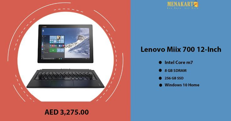 Cool Lenovo Miix 2017: Buy Lenovo Miix 700 12-Inch, Laptop/Tablet Online at Menakart #LenovoMiix #Lapto...  MacBook Laptops Online in UAE Check more at http://mytechnoshop.info/2017/?product=lenovo-miix-2017-buy-lenovo-miix-700-12-inch-laptoptablet-online-at-menakart-lenovomiix-lapto-macbook-laptops-online-in-uae