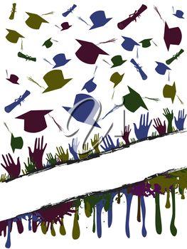 153 Best Images About Graduation Clipart On Pinterest ...