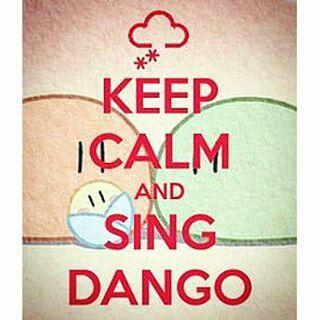 Dango ( ' ' )