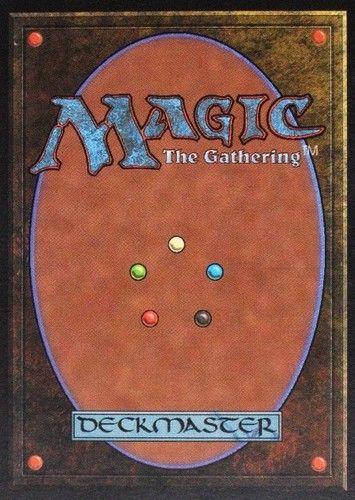 Magic: The Gathering | Image | BoardGameGeek
