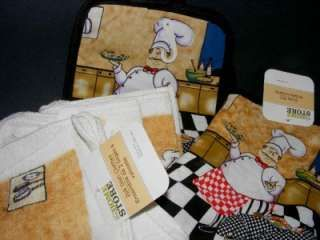 Fat Chef Kitchen Decor Google Search