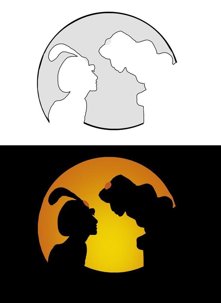 Disney Princess Pumpkin Carving Scary Halloween Pictures ...