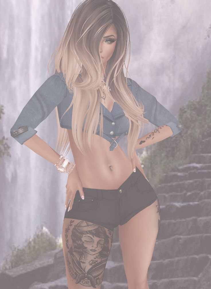 Préférence 113 best IMVU Inked images on Pinterest | Avatar, Imvu and Join GF21
