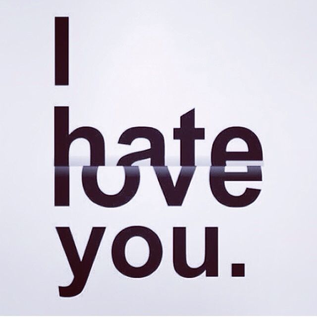 Quotes About Love And Hate: Choose.. Love Hate Quote