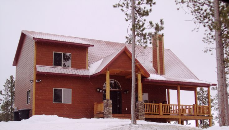 1000 images about aspen ridge red black hills cabin for Cabine black hills south dakota