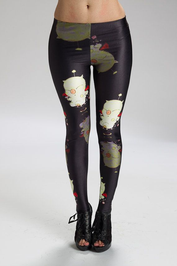 Hey, I found this really awesome Etsy listing at https://www.etsy.com/listing/209631013/final-fantasy-moogle-leggings