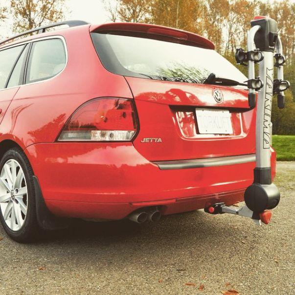 Volkswagen Jetta Price In Usa: Meet The #EcoHitch For 2010+ #Jetta #Sportwagen. Our