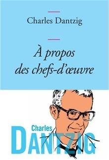 """Charles Dantzig : """"Voyage au bout de la nuit n'est pas un chef-d'œuvre mais une apologie de la lâcheté !"""" - Tout et son contraire - Entretiens - France Info"""