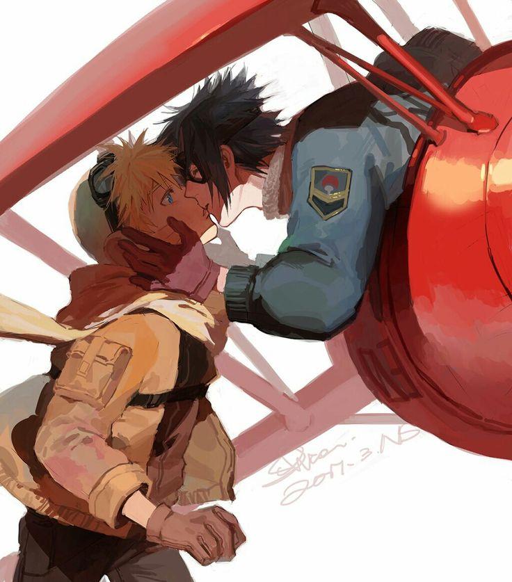Naruto / Sasuke / Sasunaru