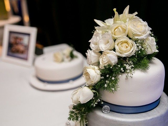 Casamiento de Sofi & Mariano www.claralorenzini.com.ar