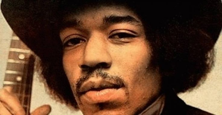 The Best Jimi Hendrix Songs of All Time