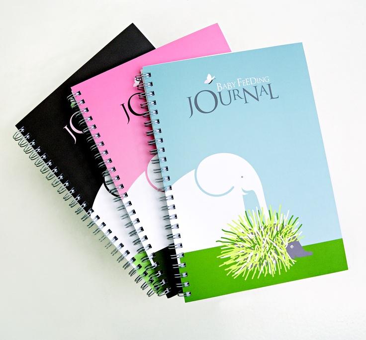 Baby Feeding Journals