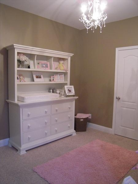 Superior Dresser, Hutch, Changing Table | Daughteru0027s Room | Pinterest | Changing  Tables, Dressers And Baby Information