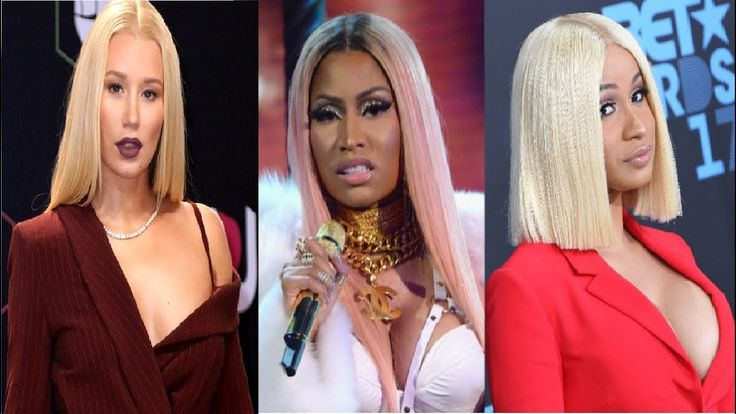 Iggy Azalea Proves She's Richer Than Nicki Minaj & Cardi B On Instagram Live - Mansion Tour - YouTube