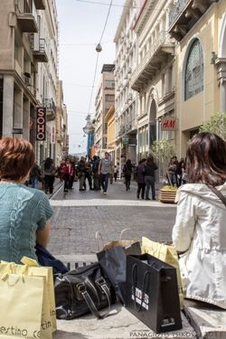 Visit Greece   Athens for shopping lovers #shopping #leisure #SeaAndDo