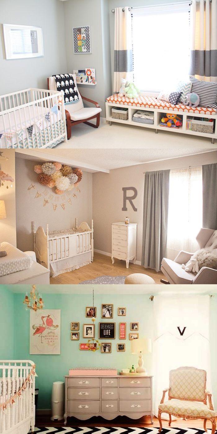 114 best ° baby – zimmer ° images on pinterest, Modern dekoo