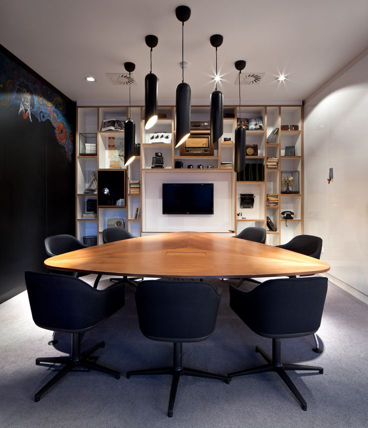 Architects Home Office Design Ideas: 29 Best Fun And Quirky Meeting Room Ideas Images On