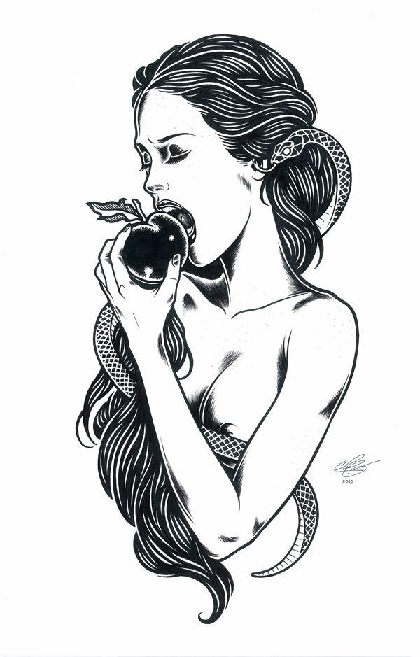 Black And White Illustrations By Adam Isaac Jackson | Abduzeedo | Graphic  Design Inspiration And Photoshop
