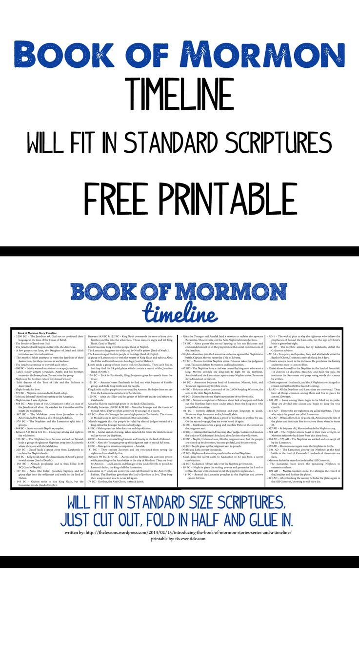 65 best book of mormon reading charts images on pinterest