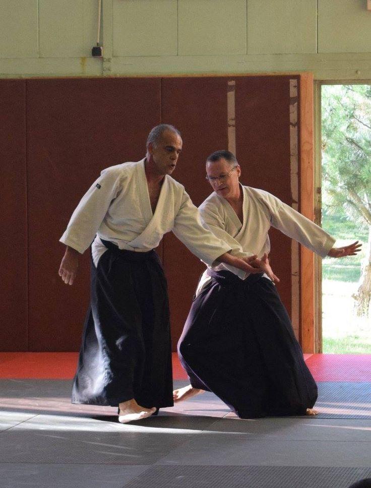 #aikido #stageaikido #aikidoka #bokken #hakama #aiki #bukiwaza #ffab #aikikai #aikiken #aikijo #artmartial #budo