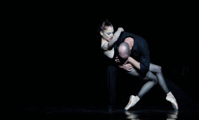 Jáime L'Amour comme la Dance