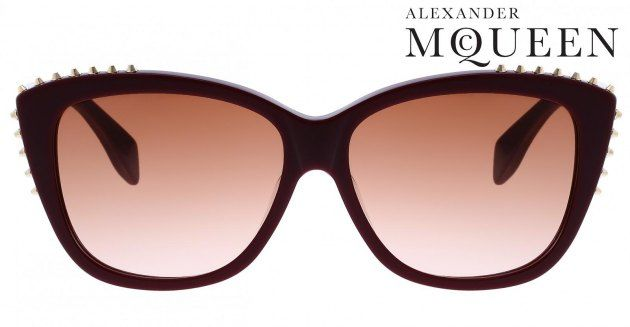Alexander McQueen - S AQ 4263 LHF 6Y 59