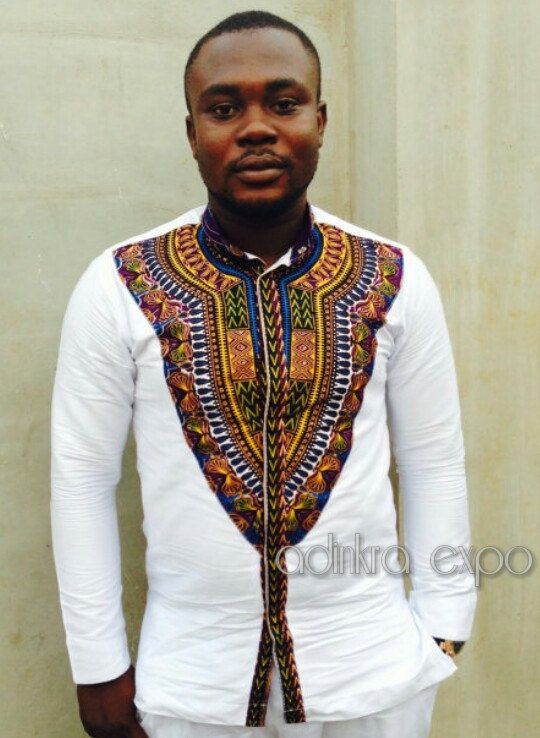 Beautiful appliquéd mens Dashiki cotton top. These shirts are made to order and can be customized for your fit. Please allow 2-3 weeks for production