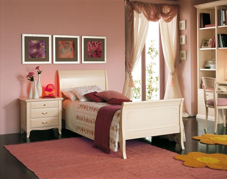 Camere da letto stile classico elegant camere da letto classiche cagliari classic night vendita - Camerette stile country chic ...