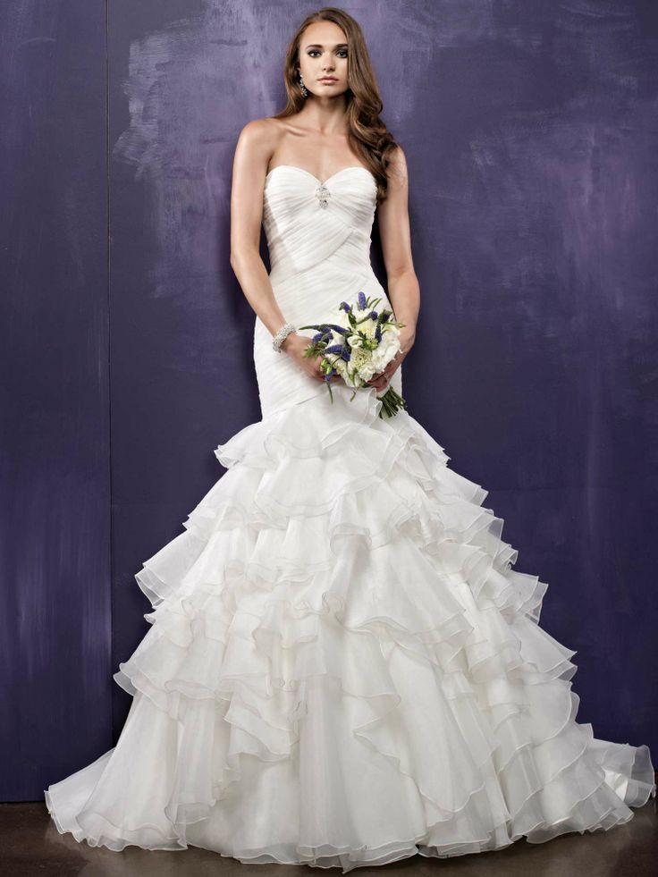 Mejores 40 imágenes de Wedding stuff en Pinterest | Anillos, Damas ...