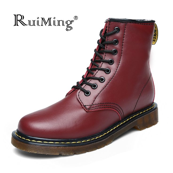 New 2016 Dr Ma Fashion women Winter Boots Snow boots Genuine Leather Martin boots Women Brand super Plus size Uinsex boots♦️ SMS - F A S H I O N 💢👉🏿 http://www.sms.hr/products/new-2016-dr-ma-fashion-women-winter-boots-snow-boots-genuine-leather-martin-boots-women-brand-super-plus-size-uinsex-boots/ US $41.93    Folow @fashionbookface   Folow @salevenue   Folow @iphonealiexpress   ________________________________  @channingtatum @voguemagazine @shawnmendes @laudyacynthiabella…
