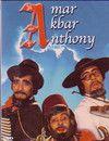 """Amar Akbar Anthony (1977) """"Unhoni ko honi kar de..honi ko unhoni"""""""
