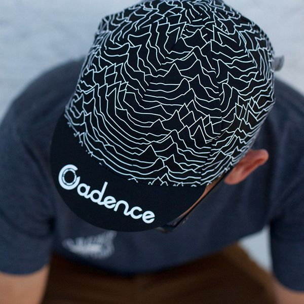 New Pulsar Cycling Cap just dropped from Cadence!