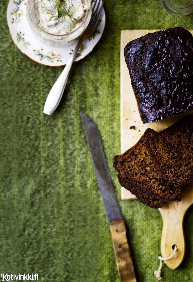 Saaristolaisleipä – kurkkaa resepti! | Kotivinkki