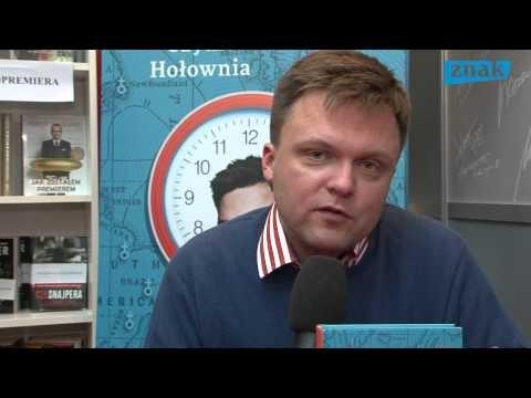 """""""LAST MINUTE. 24 h chrześcijaństwa na świecie"""", Szymon Hołownia, Wyd/ Znak - http://ksiazki.tv/n/2057"""