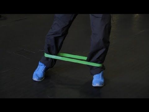 Best Home Exercise Equipment for Toning the Legs : Muscle Toning & Strengthening - YouTube