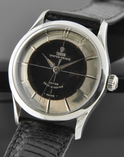 tudor oyster prince tuxedo dial same model watch worn by roger tudor oyster prince tuxedo dial same model watch worn by roger sterling in season 5 of mad men vintage watches seasons models and watches