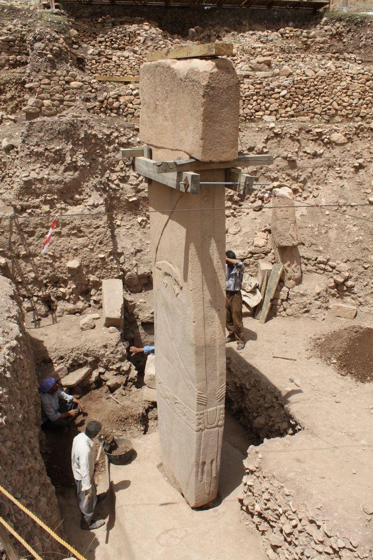 Hans Tepe 9 best göbekli tepe images on turkey archaeology and
