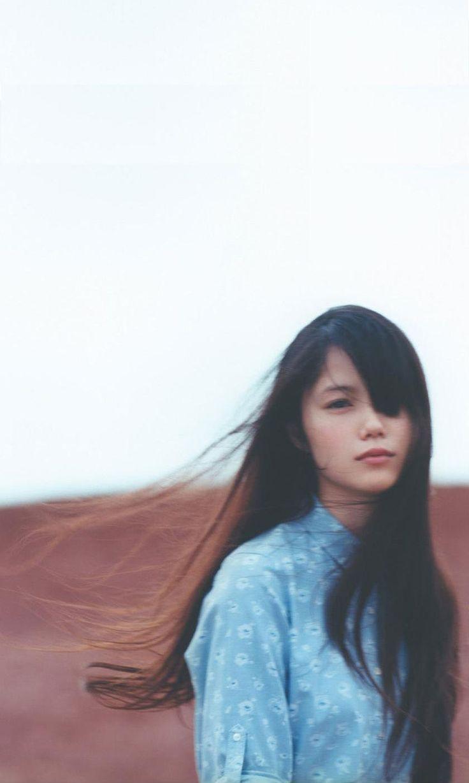 Aoi Miyazaki Japanese actress