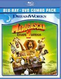 Madagascar: Escape 2 Africa [WS] [2 Discs] [Blu-ray/DVD] [Eng/Fre/Spa] [2008]