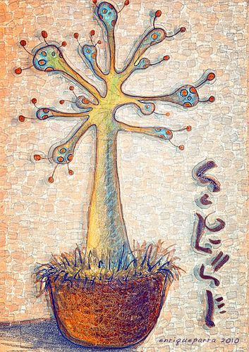 Sensibilis tree