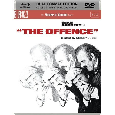 The Offence Dual Format Blu-ray and DVD Please note this is a region B Blu-ray and will require a region B or region free Blu-ray player in order to play Please note this is a region 2 DVD and will require a region 2 or region free DVD play http://www.MightGet.com/march-2017-2/the-offence-dual-format-blu-ray-and-dvd.asp