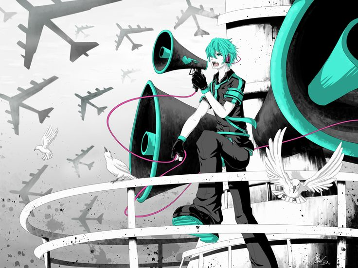 COMO FAZER? cosplay MIKUO HATSUNE - VOCALOID (love is war)
