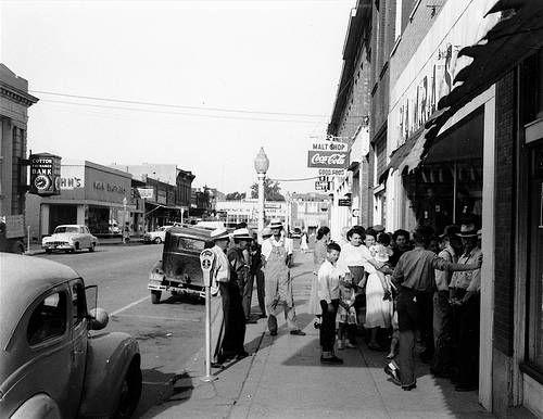Kennett Missouri - Grandma Lived there
