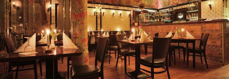 Die Besten 25+ Französisches Restaurant Ideen Auf Pinterest