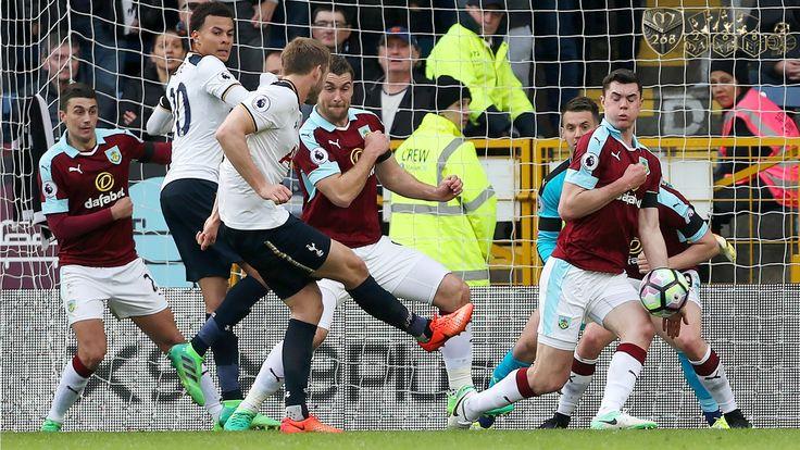Laporan Pertandingan dan Highlights : Burnley 0-2 Tottenham Hotspur ===>>https://goo.gl/do7kA7  #MajalahOnline #BeritaNasional #BeritaOlahraga #PrediksiBola #Highlights #TottenhamHotspur #Burnley  #LIGAPRIMER #LigaInggris #Inggris  Jangan Lupa ikuti dan Like Fanpage kami ( @ Majalah Online ) Just Follow Majalah online .. \=D /