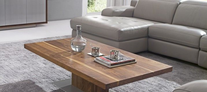 CTL7549 Walnut Coffee Table. To see more of our designer furniture, visit our Melbourne showrooms today.