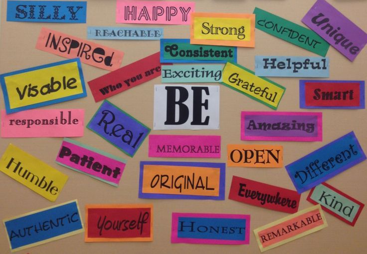 High School psychology Bulletin Boards - Bing Images