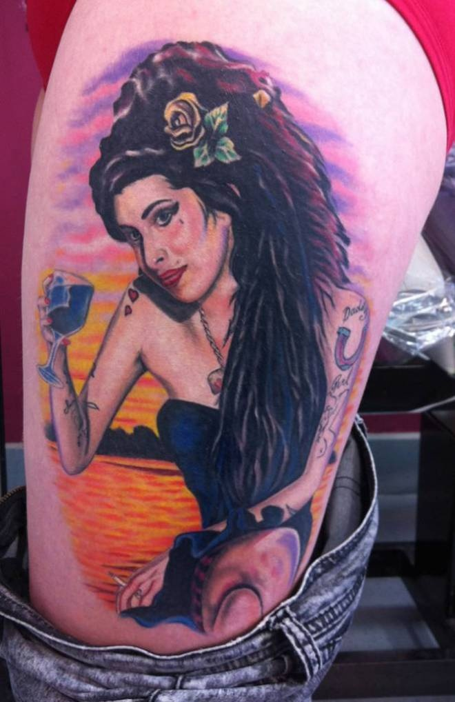 468 best images about random tattoos on Pinterest  468 best images...