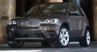 Defekte Kraftstoffpumpe Hersteller BMW Recall 136.000 Autos in den USA BMW BMW 5-Series BMW 5-Series GT BMW 6-Series BMW X5 BMW X5M BMW X6 BMW X6M Hybrids NHTSA Recalls USA